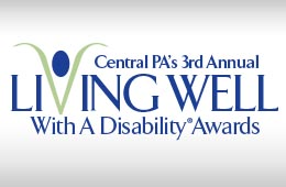 Living Well With A Disability Awards Thumbnail