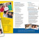 New Hope Ministries Brochure